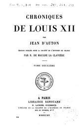 Chroniques de Louis XII: Numéro250