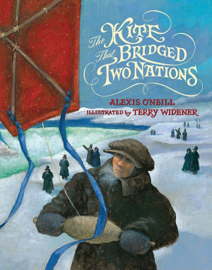 The Kite that Bridged Two Nations