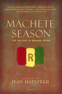 Machete Season Book