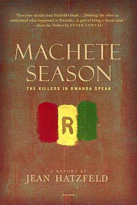 Machete Season