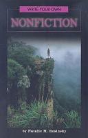 Write Your Own Nonfiction PDF