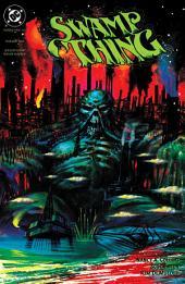 Swamp Thing (1985-) #128