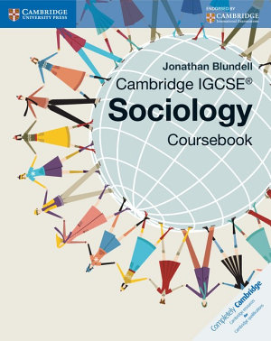 Cambridge Igcse Sociology Coursebook