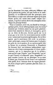 La Métaphysique d'Aristote: Buch 1 - 6, Volume1