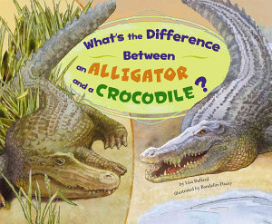 What s the Difference Between an Alligator and a Crocodile  PDF