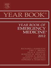 Year Book of Emergency Medicine 2012   E Book PDF