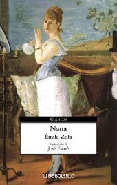 Nana (Los mejores clásicos)