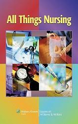 All Things Nursing Book PDF