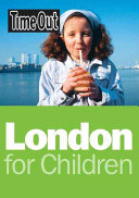 Time Out London for Children PDF
