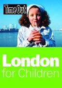 London For Children Guide Book PDF