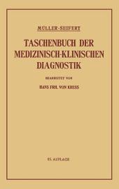 Taschenbuch der Medizinisch-Klinischen Diagnostik: Ausgabe 65