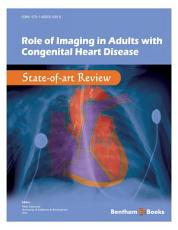 Role of Imaging in Adults with Congenital Heart Disease PDF