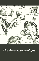 The American Geologist: Volume 27