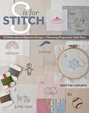S is for Stitch PDF