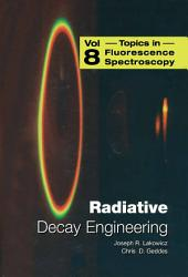 Radiative Decay Engineering