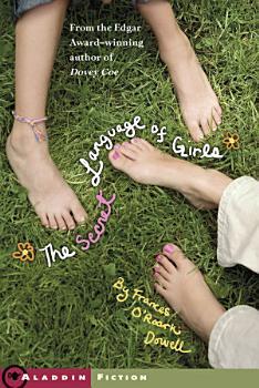 The Secret Language of Girls PDF