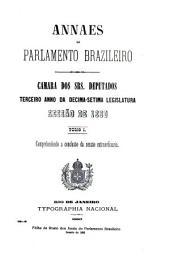 Obras completas de Rui Barbosa: Volume 7,Edição 1