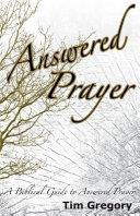 Download Answered Prayer Book