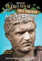 Ancient Rome And Pompeii Book PDF