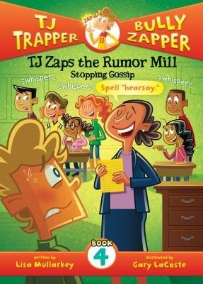 TJ Zaps the Rumor Mill