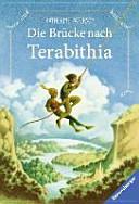 Die Br  cke nach Terabithia PDF
