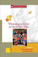 Witnessing to Christ in North East India PDF