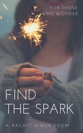 Find the Spark : Poem