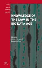 Knowledge of the Law in the Big Data Age