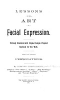 Lessons in the Art of Facial Expression PDF