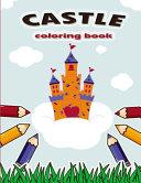 Castle Coloring Book PDF