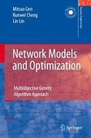 Network Models and Optimization PDF