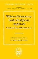 Gesta Pontificum Anglorum