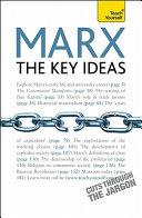 Marx  The Key Ideas  A Teach Yourself Guide PDF