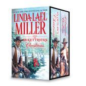 The McKettricks Christmas Box Set: A Lawman's Christmas: A McKettricks of Texas Novel\An Outlaw's Christmas