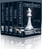 The Consequences Series: Box Set