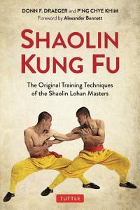 Shaolin Kung Fu PDF