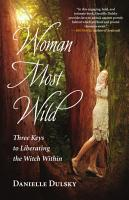 Woman Most Wild PDF
