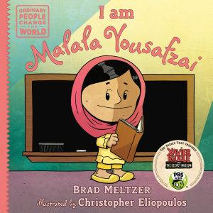 I am Malala Yousafzai