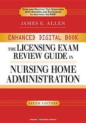 Enhanced Digital Licensing Exam Review G: Edition 6