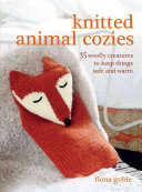 Knitted Animal Cozies PDF