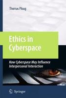Ethics in Cyberspace PDF