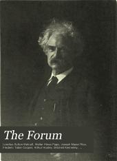 The Forum: Volume 39