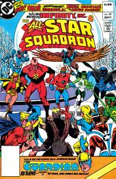 All-Star Squadron (1981-) #25