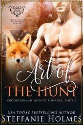 Art of the Hunt: a fated mates fox shifter paranormal romance