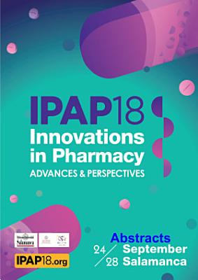 Innovation in Pharmacy: Advances and Perspectives. September 2018