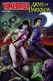 Vampirella / Army of Darkness #4