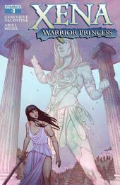Xena: Warrior Princess (Vol. 2) #3