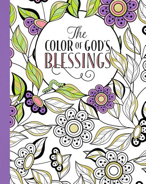 The Color of God s Blessings