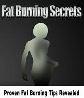 FAT BURNING SECRETS PDF