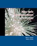 Fiber optic Communications Technology PDF